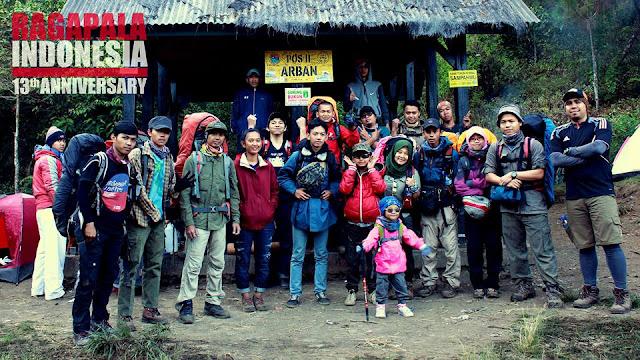 Komunitas Ragapala Cimahi