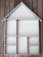 Faházikó készítése / Woodhouse