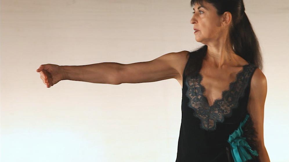 Silencio & Ruido. Manuela Nogales Danza. 20 años