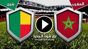 المغرب تسقط امام بنين بضربات الجزاء وتخرج من كأس الأمم الأفريقية