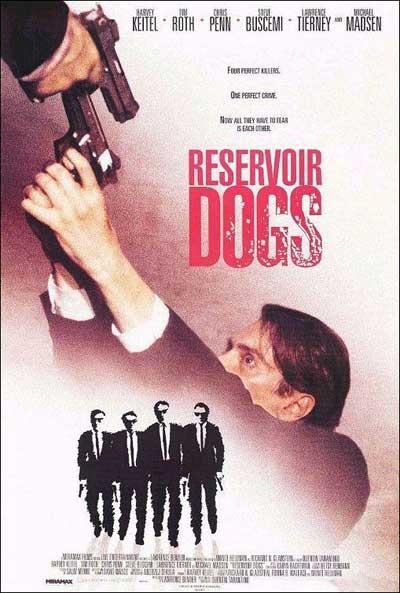 Perros De Reserva (1992) | 3gp/Mp4/DVDRip Latino HD Mega
