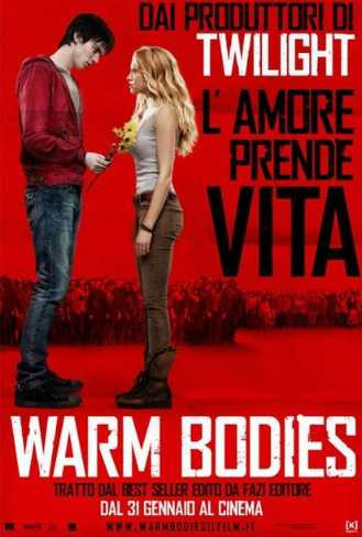 Warm Bodies Stream Movie4k
