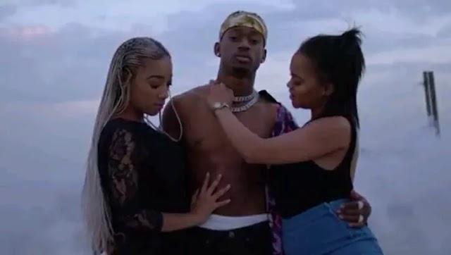 Download Video | Nedy Music - Zungusha