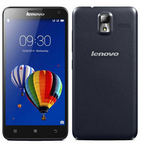 Flash Lenovo S580 Via Sp Flash Tool