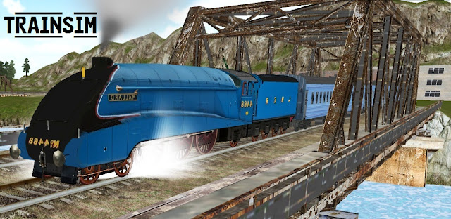 Train Sim Pro v3.6.2 APK Download