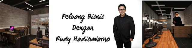 Peluang Bisnis Lisensi Dengan Rudy Hadisuwarno