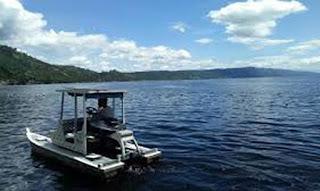 Danau Singkarak, Sumbar