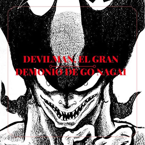 Devilman manga review reseña 01 hd