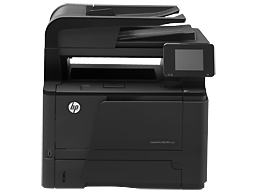 Download HP LaserJet Pro 400 MFP M425dn drivers