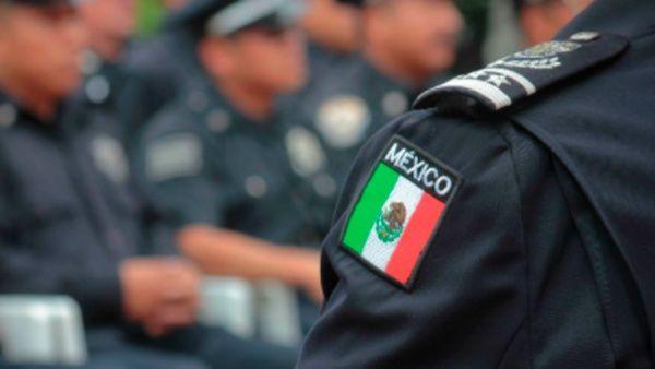 Congreso de México aprueba propuesta de Ley de Seguridad