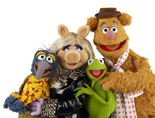 ABC's THE MUPPETS Premieres Tuesday September 22 2015 8/7c