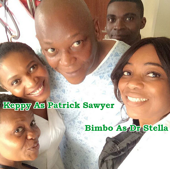 93 days nollywood movie