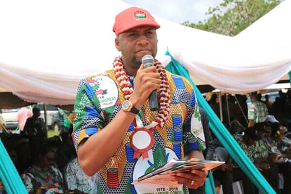 XRAYING THE QUALITY LEADERSHIP STYLE OF A LABOUR LOVER, CHIEF CHIMA DESMOND ANYASO