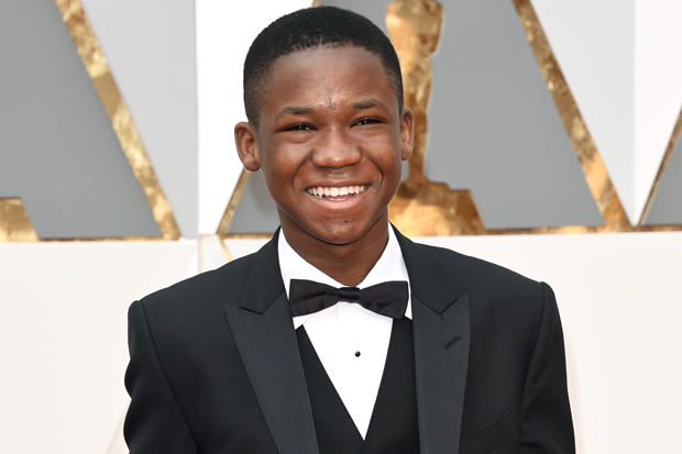 I Have Not Received My Ghana Movie Award Plaque – Abraham Attah