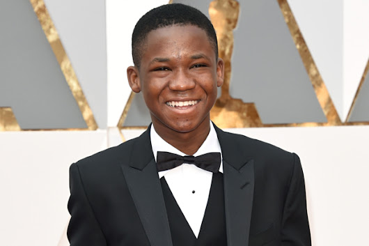 I Have Not Received My Ghana Movie Award Plaque – Abraham Attah - GhanaThings.com