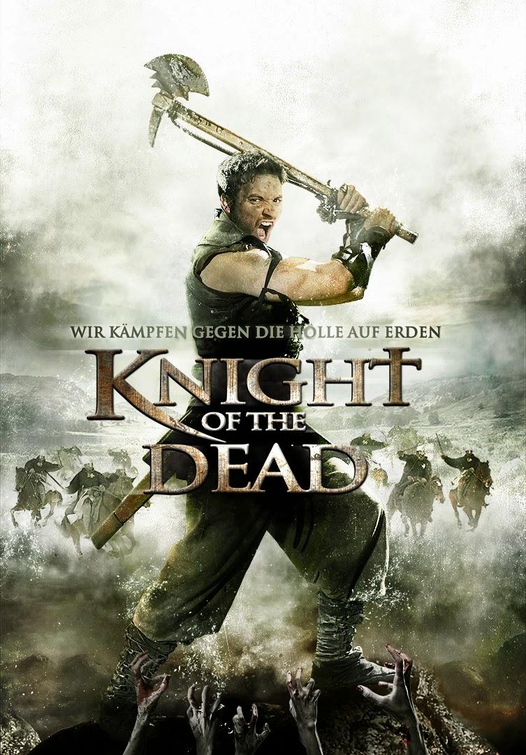 Knight Of The Dead อัศวินพิฆาตปีศาจ [HD]