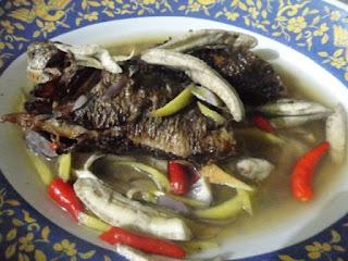Aneka Resep Kuliner Lezat Rumahan Serba Ikan Khas Kalimantan Selatan