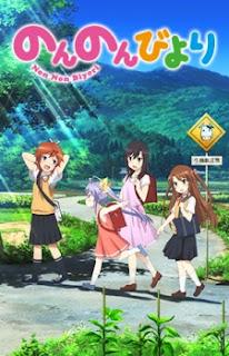 Download Non Non Biyori Episode 01-12 [END] + OVA Batch Subtitle Indonesia