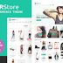 YOURSTORE V2.0 - WOOCOMMERCE THEME