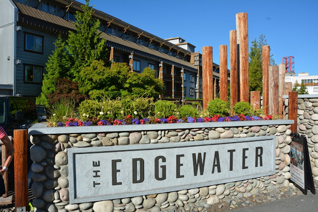 The Edgewater Seattle