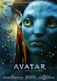 Avatar (2009) Dual Audio Hindi Download 500MB DVDScr
