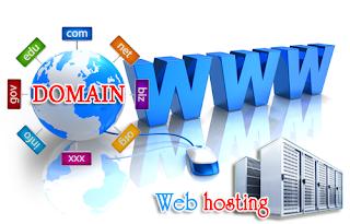 Cara Membeli Domain dan Hosting