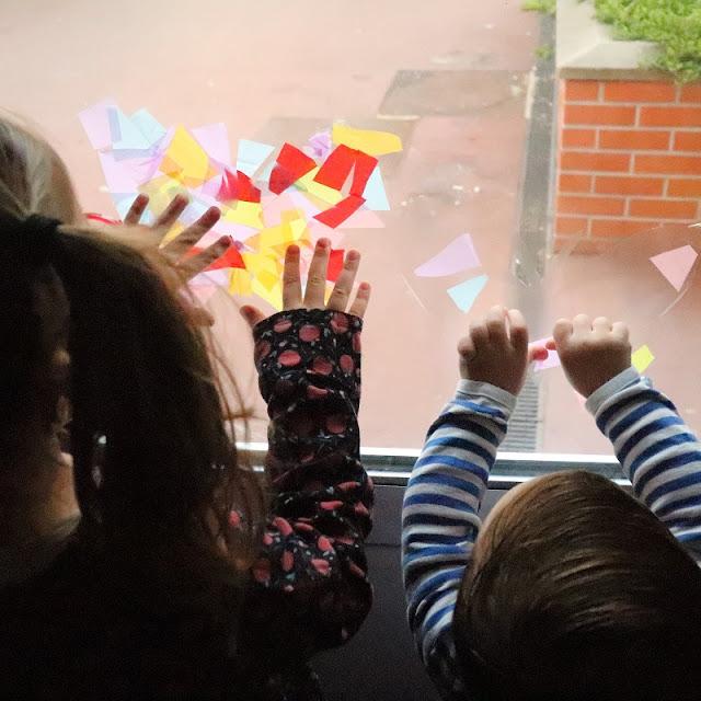 activité pour enfant