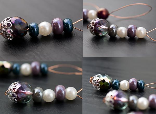 Perlen DIY