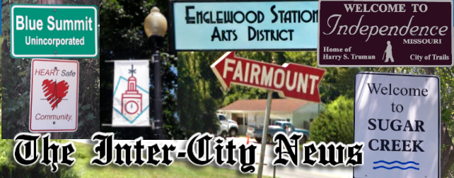 Inter-City News ~ Serving Fairmount, Mount Washington, Maywood, Englewood, Sugar Creek, Missouri