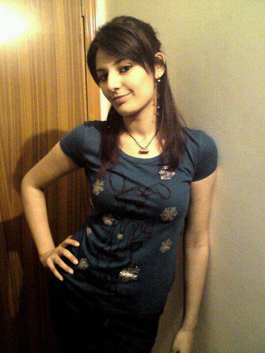 Hot Desi Sexy Indian School Girl Muslim Woman Salwar -1513