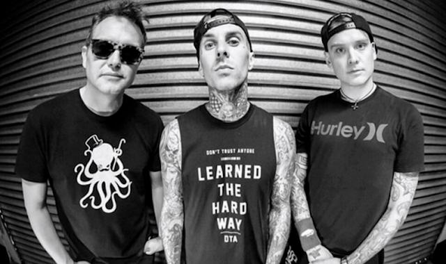 Blink 182 - Dammit (Chord and Tab) chord blink82