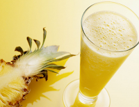 Pineapple juice Carbonated Drink Recipes