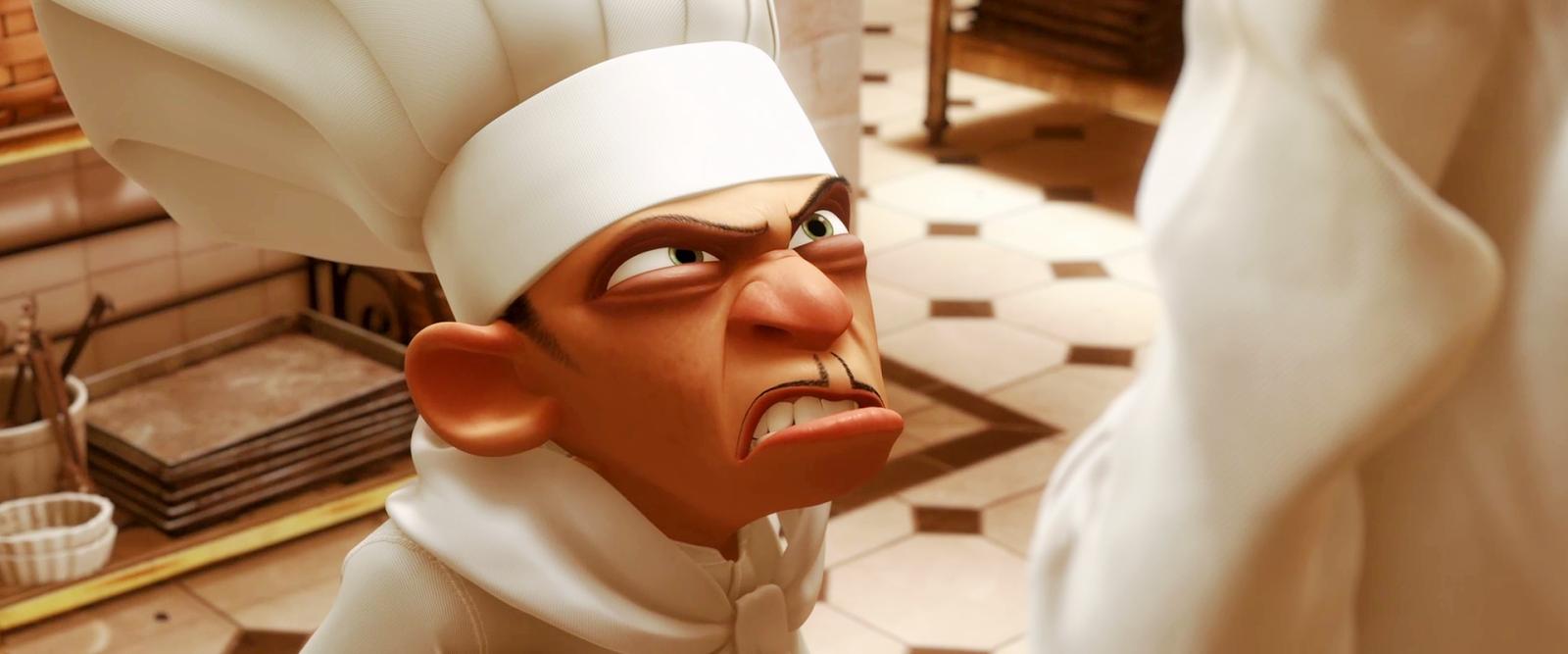 Year of the Villain: Chef Skinner