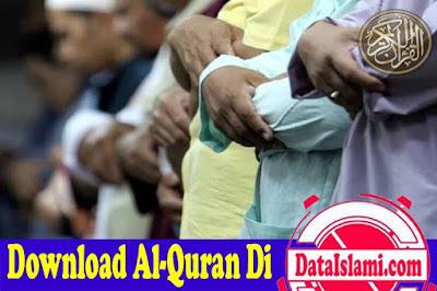 12 Bacaan Doa Iftitah Setelah Takbiratul Ihram Sesuai Sunnah