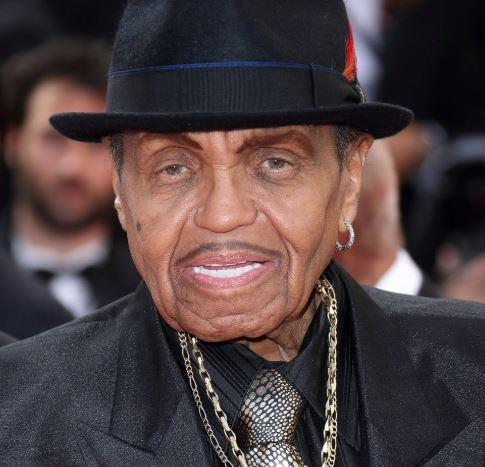 Joe Jackson, father of late Micheal Jackson has died