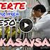 WATCH| Unang beses na ang isang Pangulo bumisita sa mga preso
