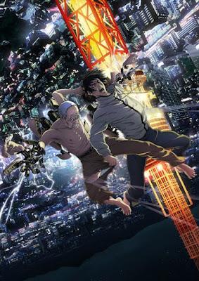 Inuyashiki: Inuyashiki Last Hero