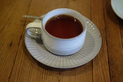 鳥取の自家製天然酵母のパン屋タルマーリー 和紅茶