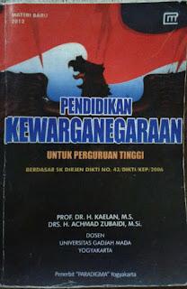 Pendidikan Pancasila Kaelan Pdf