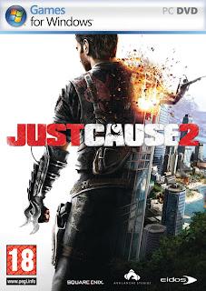Just Cause 2 - PC (Download Completo em Torrent)