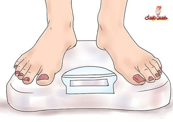 ثلاث وصفات منزلية لفقدان الوزن