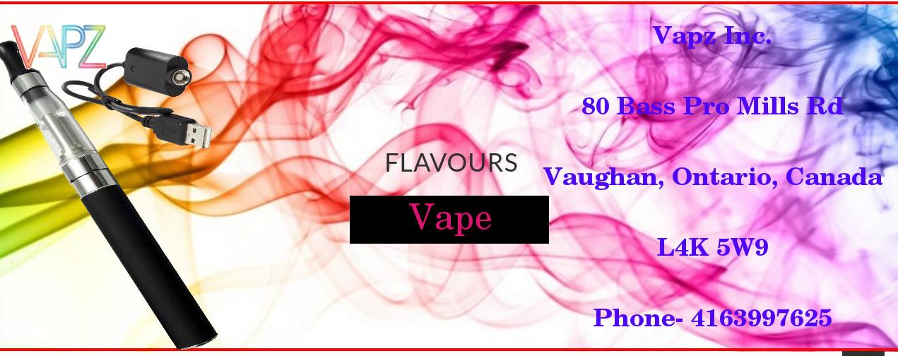 Best E-Cigarette Store Canada