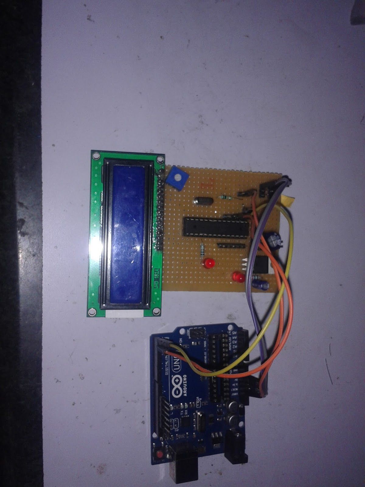 electronic circuits and projects diy homemade arduinoHomemade New Electronic Circuits #15