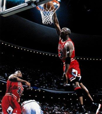 Pengertian Slam Dunk Pada Bola Basket Beserta Cara