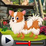 G4K Cute Puppy Rescue Gam…