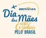 Cadastrar Promoção Britânia Dia das Mães 2019 - 10 Mil em Produtos e Viagem