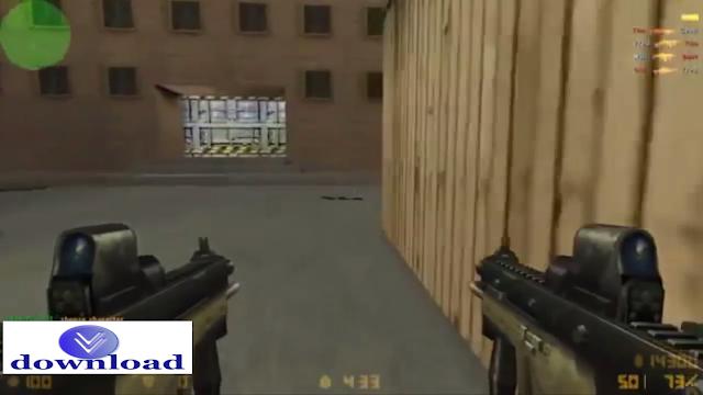 تحميل لعبة   counter-strik eXtreme_V6