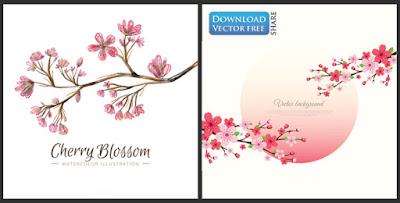 2-nen-do-hoa-canh-hoa-anh-dao-branch-cherry-blossoms-vector-6297