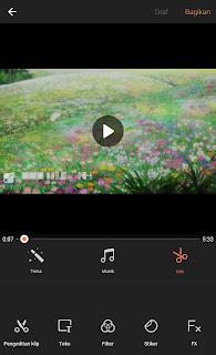 3 Aplikasi terbaik untuk Mengedit Video di Android