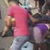 Βενεζουέλα: Μάχες σώμα με σώμα για λίγο ψωμί  (Βίντεο)